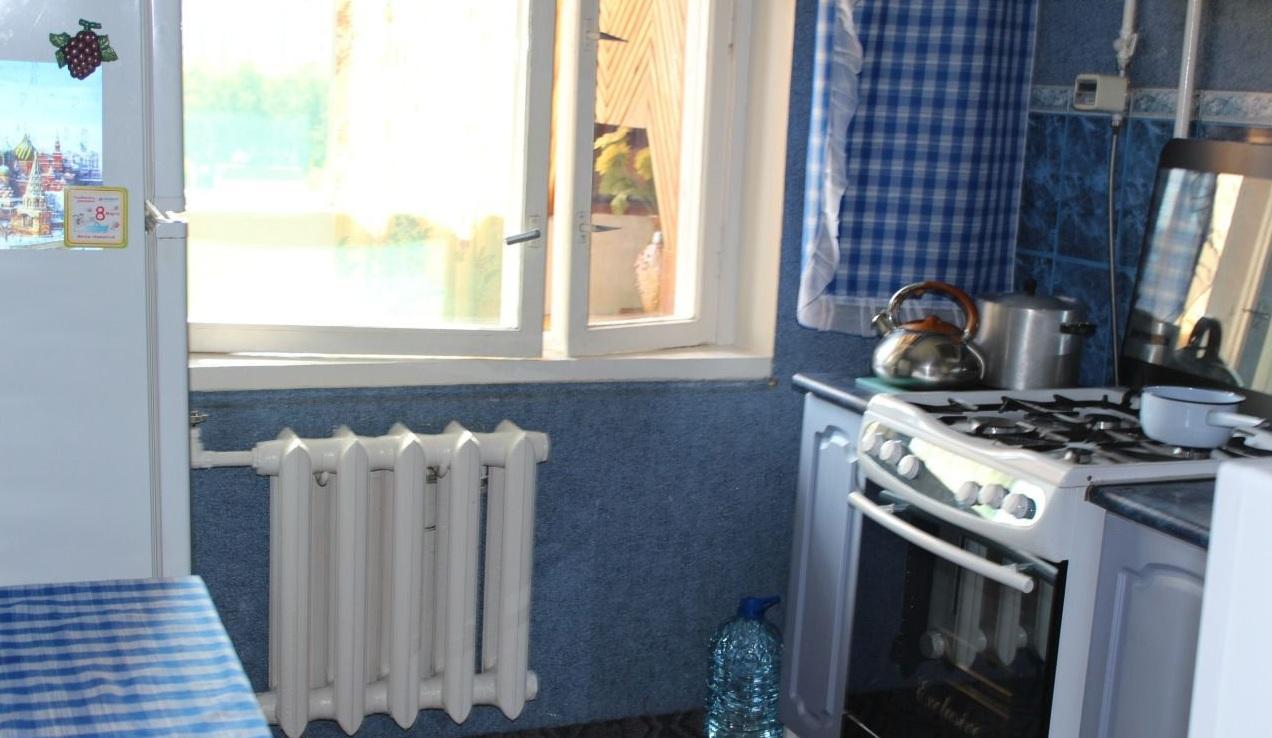 5-к квартира | Краснодар, Севастопольская, р-н ЦМР, 2 фото - 1
