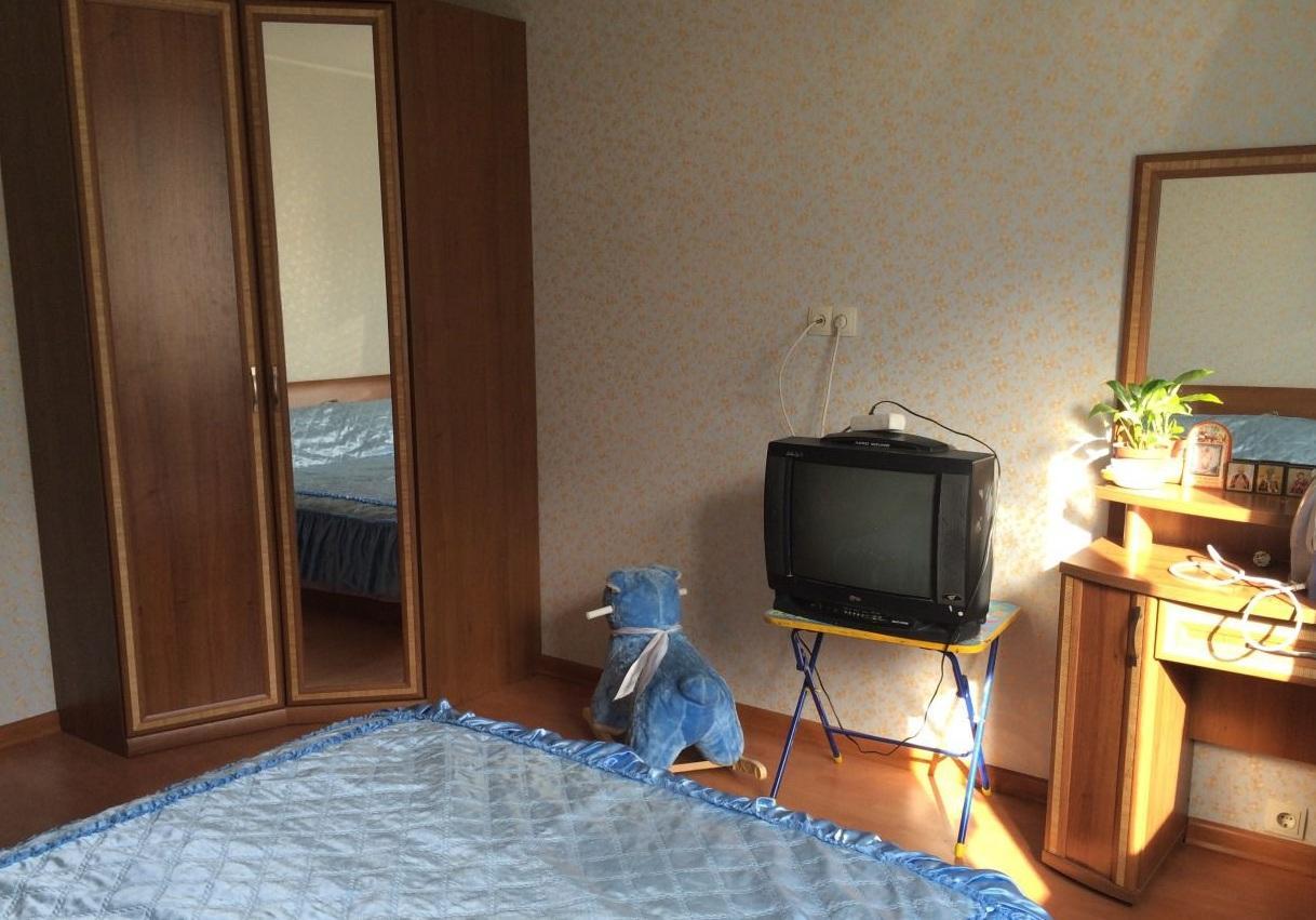 5-к квартира | Краснодар, Орджоникидзе, р-н ЦМР, 38 фото - 1