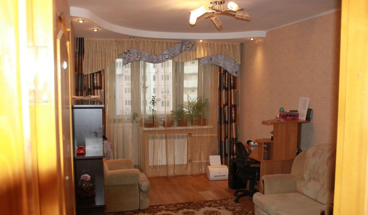 3-к квартира   Краснодар, Красная, р-н ЦМР, 153 фото - 1