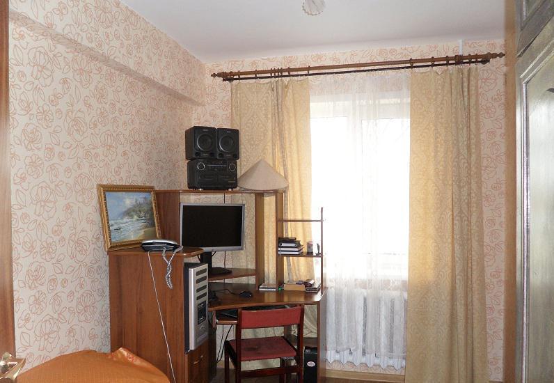 3-к квартира | Краснодар, Коммунаров, р-н ЦМР, 56 фото - 1
