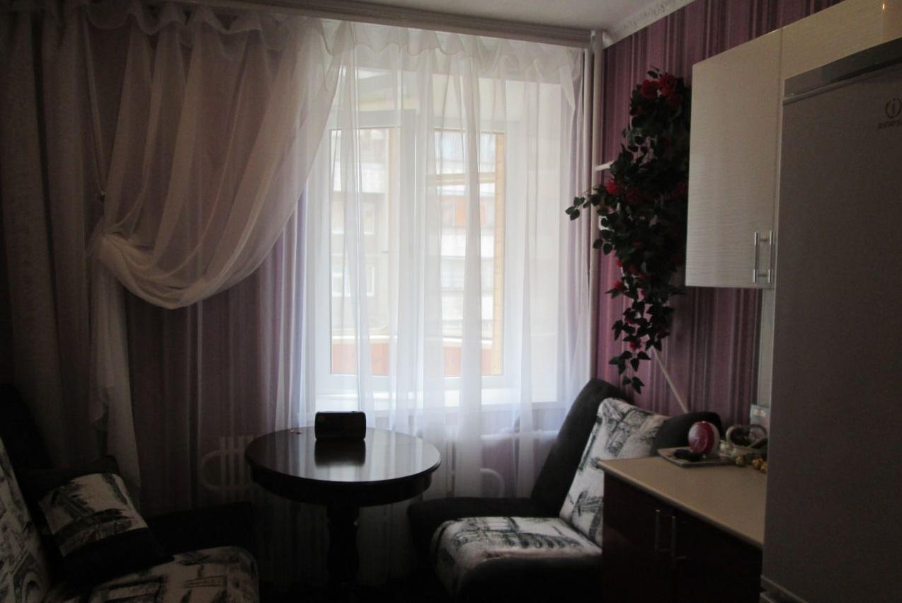 1-к квартира | Краснодар, Ломоносова, р-н ЦМР, 97 фото - 1
