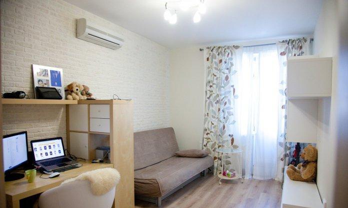 2-к квартира   Краснодар, Володарского, р-н ЦМР, 91 Б фото - 1
