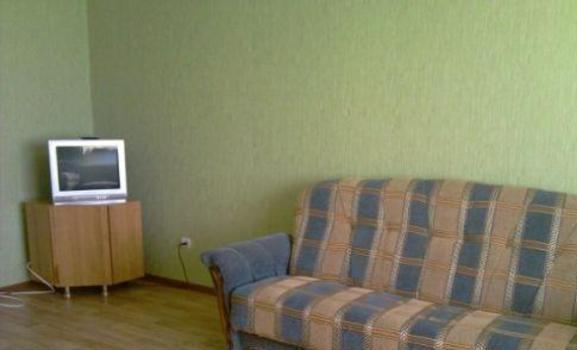 1-к квартира   Краснодар, Рашпилевская, р-н ЦМР, 128 фото - 1