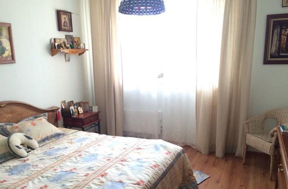 2-к квартира   Краснодар, Тургенева, р-н ФМР, 157 фото - 1