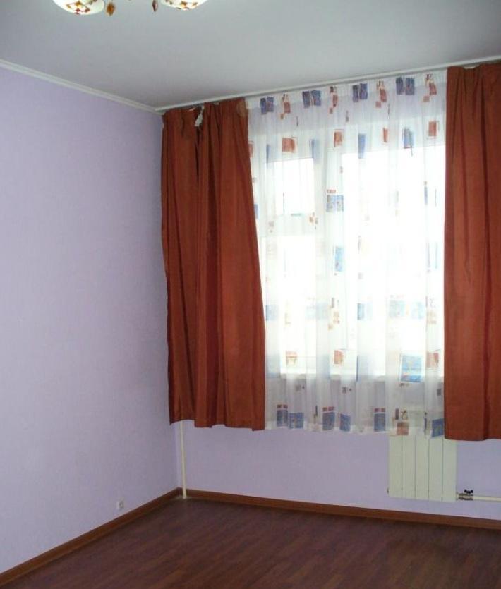 1-к квартира   Краснодар, Казбекская, р-н ФМР, 19 фото - 1