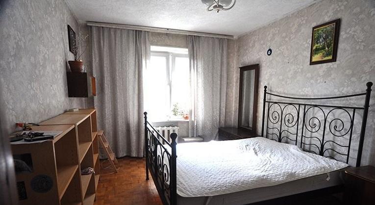 3-к квартира | Краснодар, Щорса, р-н ЦМР, 7 фото - 1