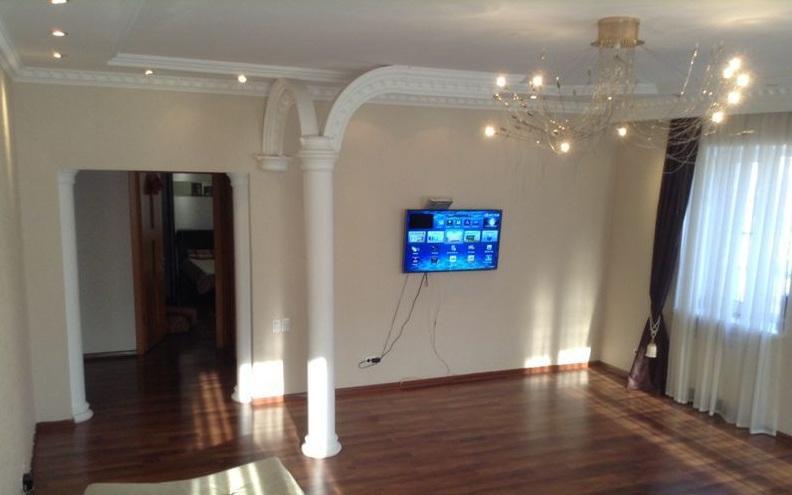 3-к квартира | Краснодар, Тургенева, р-н ФМР, 109 фото - 1