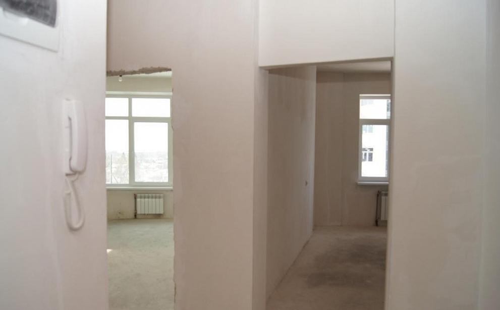 1-к квартира | Краснодар, Казбекская, р-н ФМР, 35 фото - 1