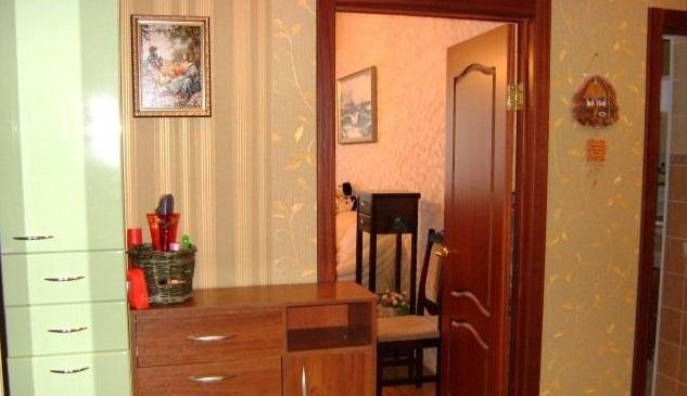 2-к квартира   Краснодар, Архитектора Петина, р-н ФМР, 12 фото - 1