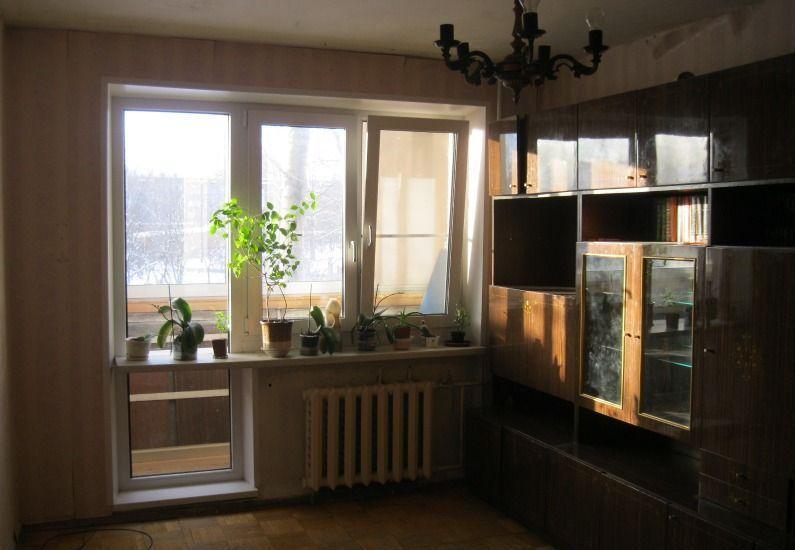 1-к квартира   Краснодар, Космонавта Гагарина, р-н ФМР, 132 фото - 1