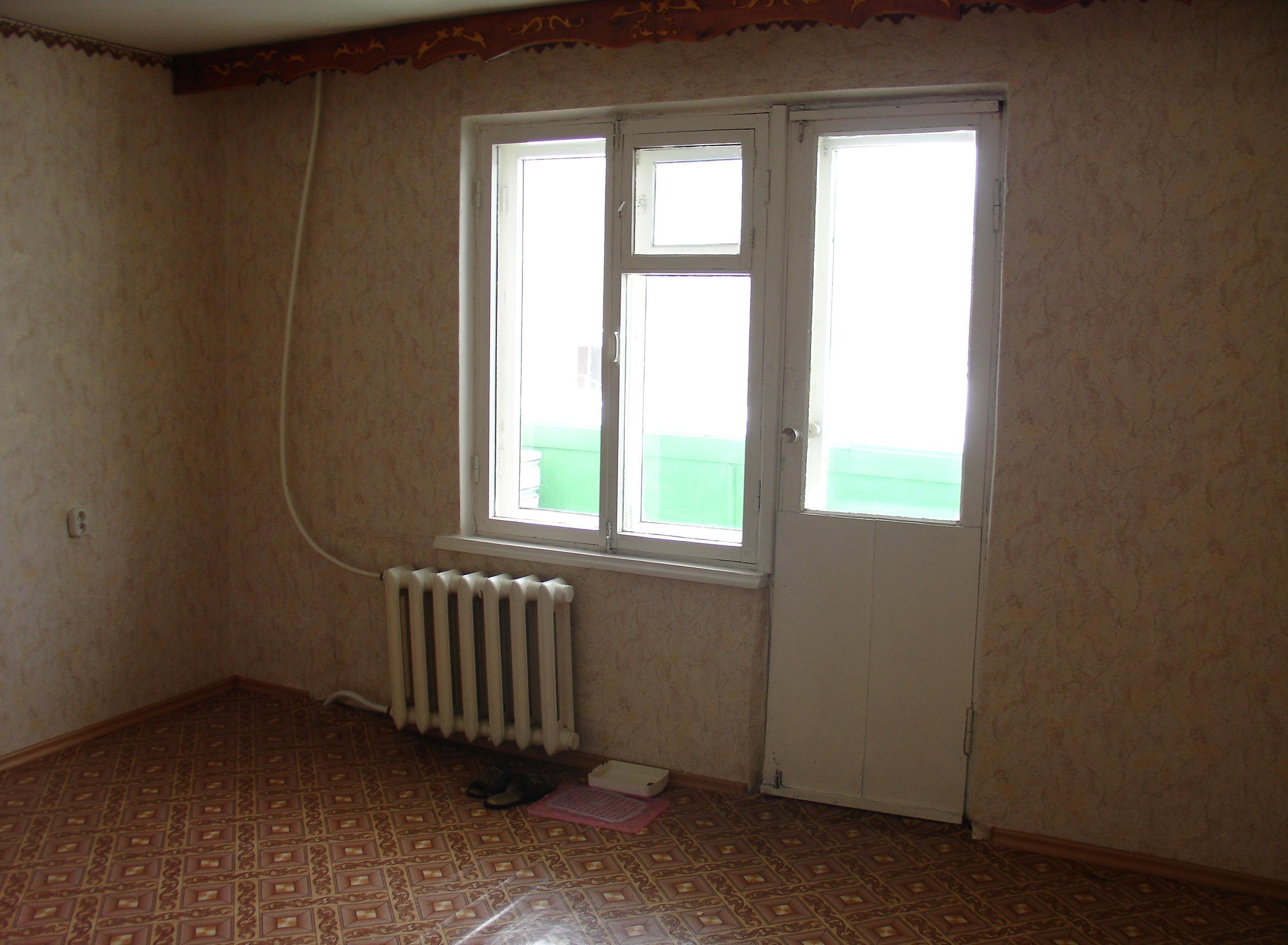 1-к квартира   Краснодар, Олпийская, р-н ФМР, 4 фото - 1