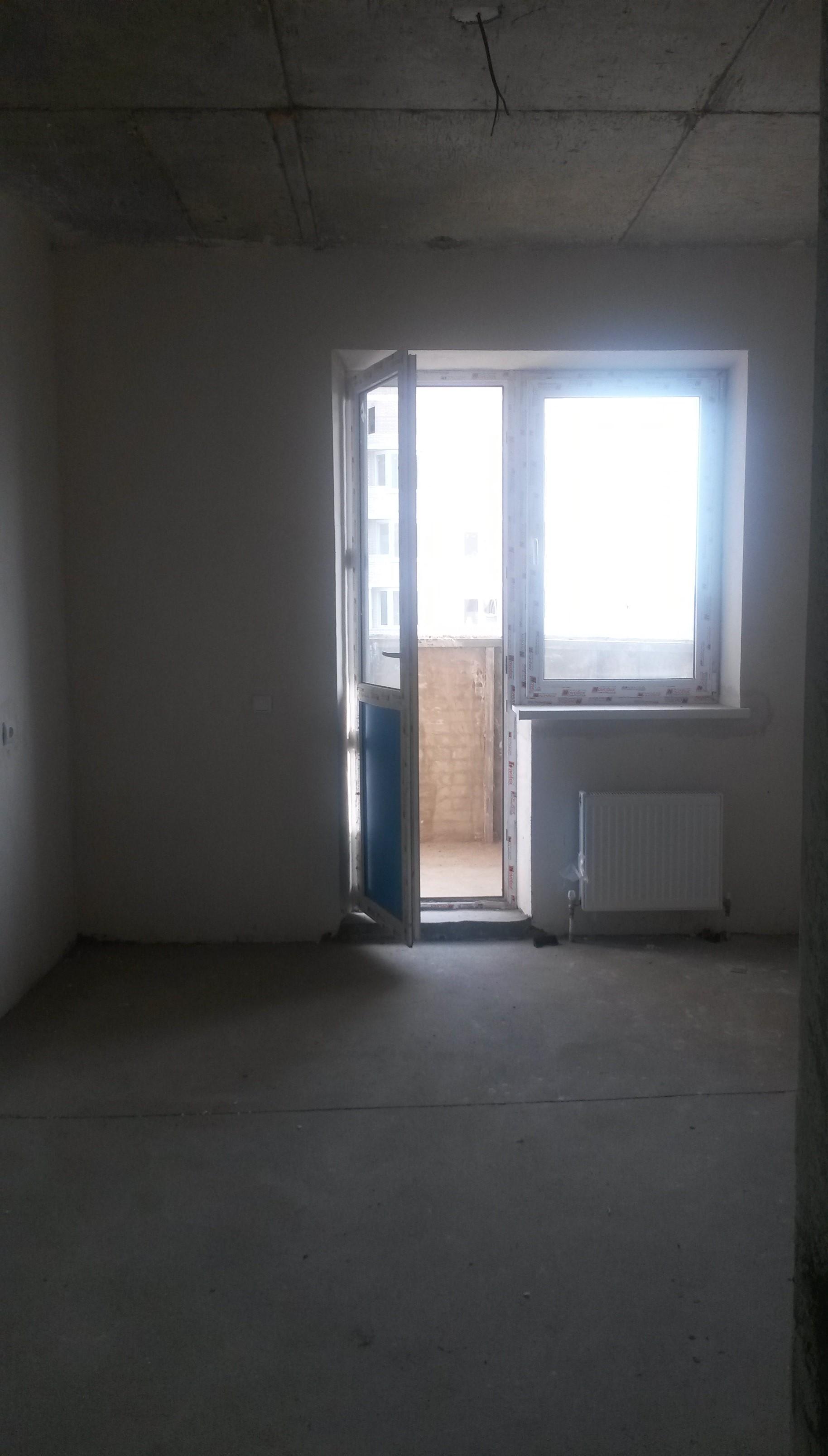 1-к квартира | Краснодар, Морская, р-н ФМР, 43 фото - 1
