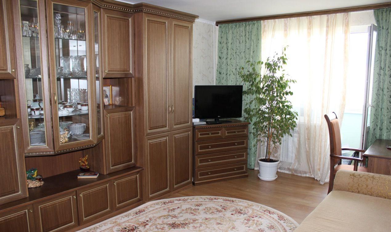 3-к квартира   Краснодар, Репина проезд, р-н ФМР, 12 фото - 1