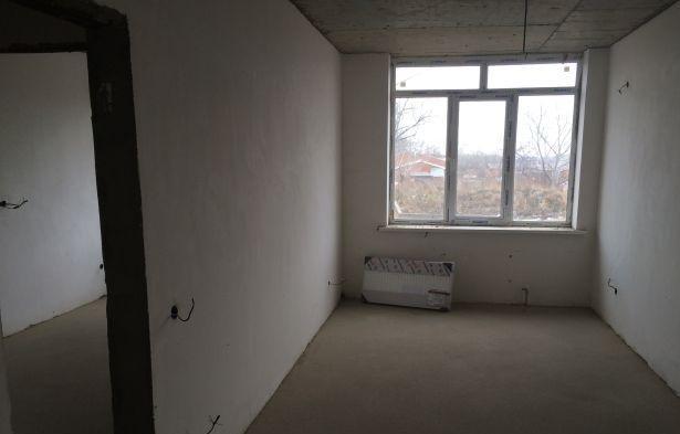 1-к квартира   Краснодар, Дальняя, р-н ФМР, 52 фото - 1