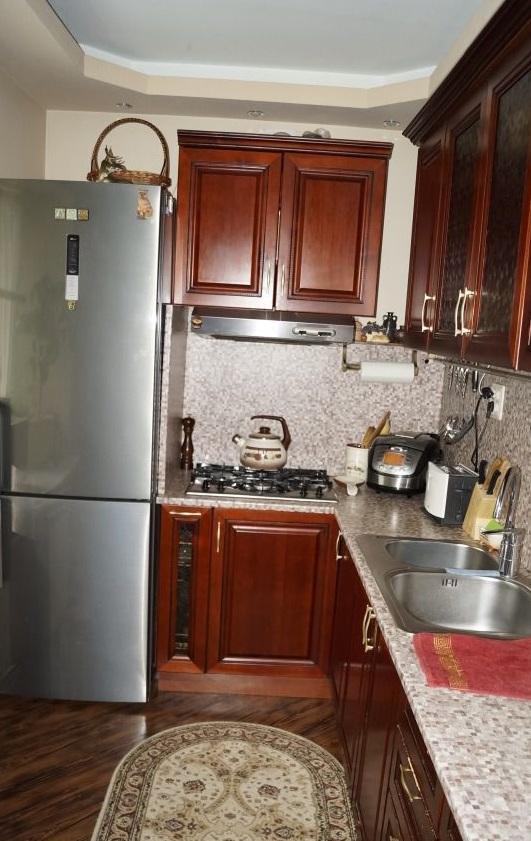 1-к квартира | Краснодар, Казбекская, р-н ФМР, 15 фото - 1