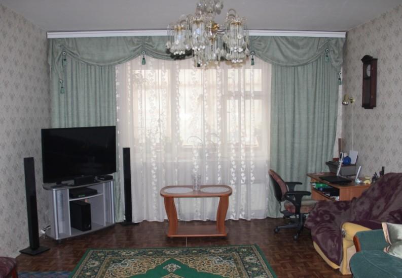 1-к квартира | Краснодар, Архитектора Ишунина, р-н ФМР, 9 фото - 1