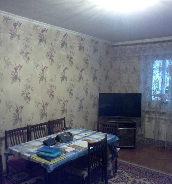 2-к квартира | Краснодар, Космонавта Гагарина, р-н ФМР, 145 фото - 1
