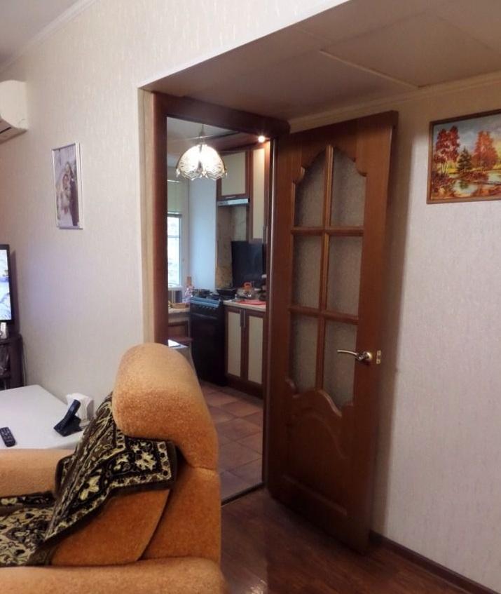 3-к квартира | Краснодар, Чекистов пр-кт, р-н ЮМР, 23 фото - 1