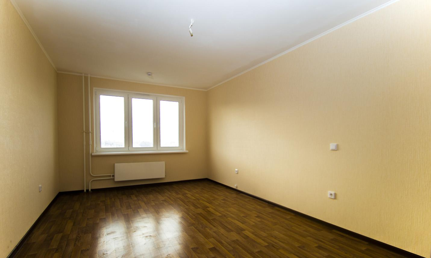 2-к квартира   Краснодар, Рождественская Набережная, р-н ЮМР, 37 фото - 1