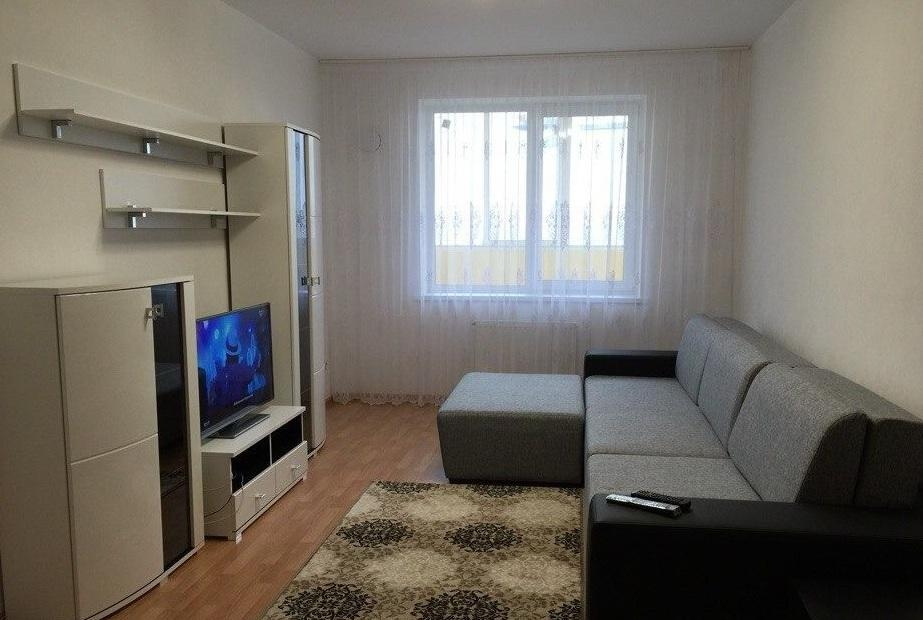 3-к квартира   Краснодар, Платановый Бульвар, р-н ЮМР, 5 фото - 1