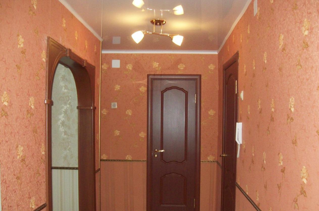 2-к квартира | Краснодар, 70-летия Октября, р-н ЮМР, 34 фото - 1