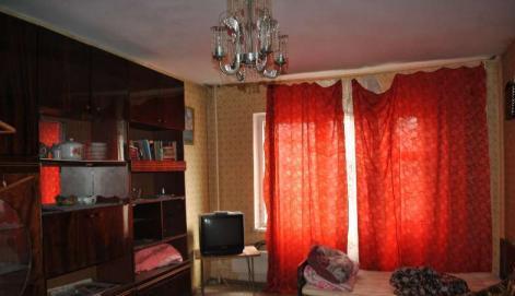 4-к квартира   Краснодар, Думенко, р-н ЮМР, 47 фото - 1