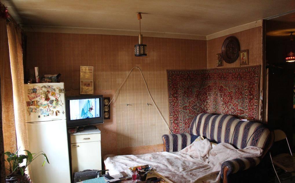 2-к квартира | Краснодар, 70-летия Октября, р-н ЮМР, 66 фото - 1