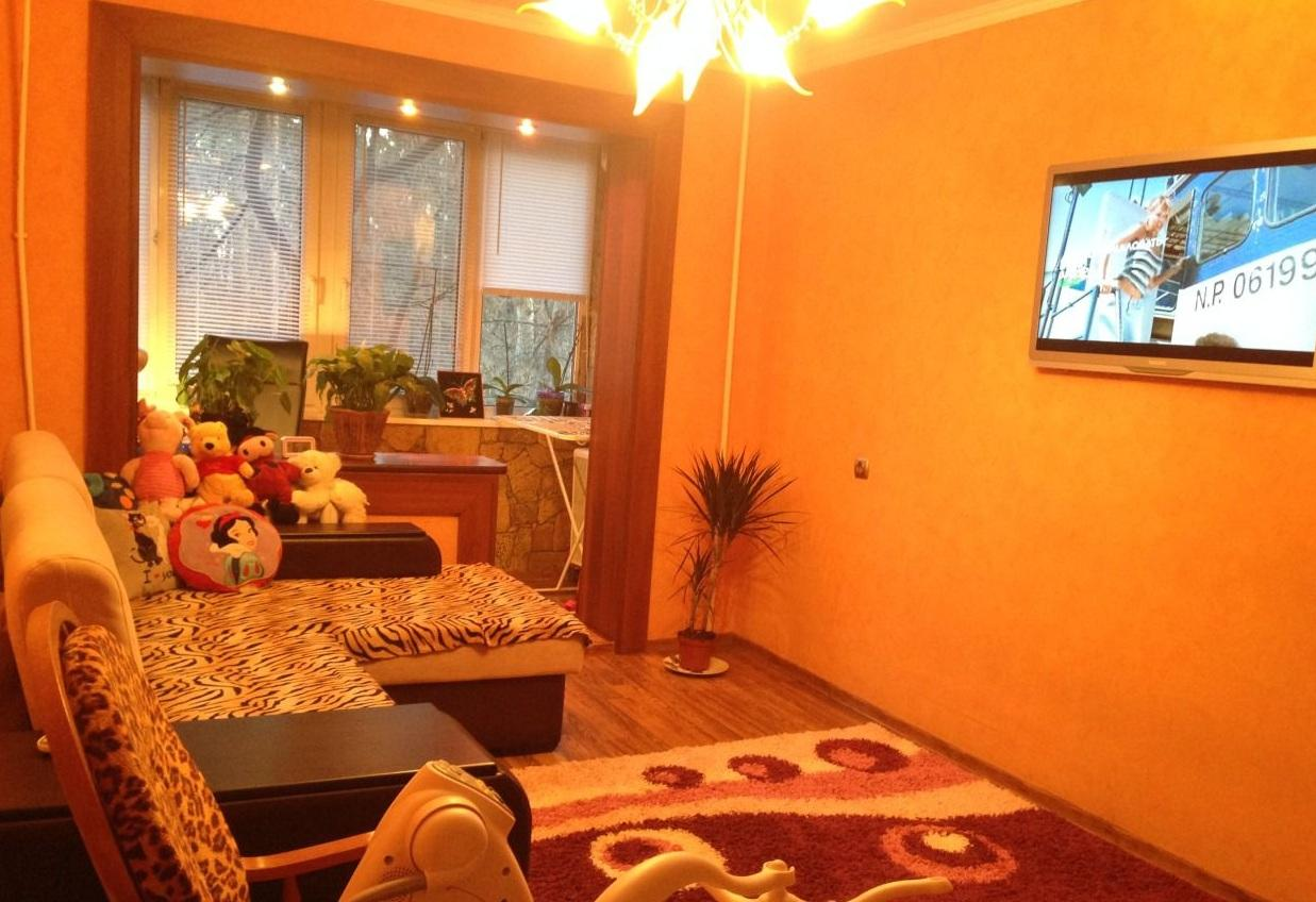 1-к квартира | Краснодар, Бульварное Кольцо, р-н ЮМР, 7 фото - 1