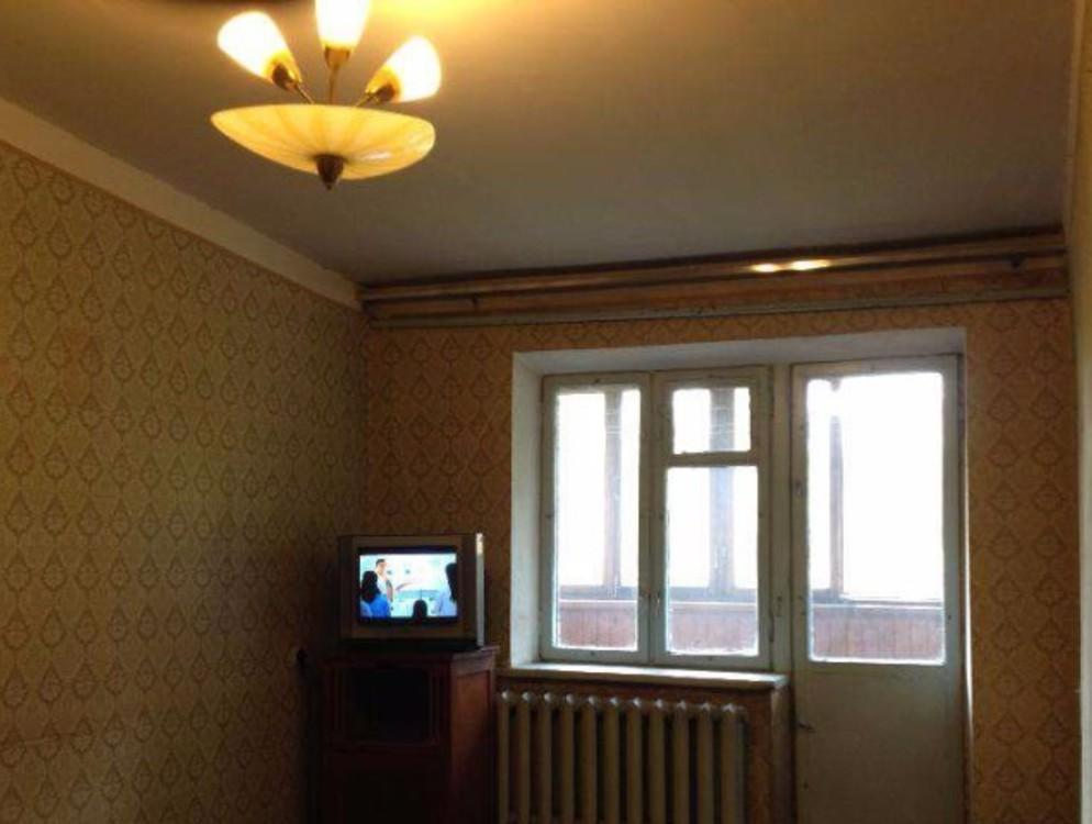 Простые квартиры без ремонта
