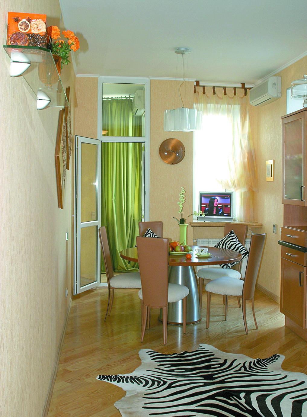 3-к квартира | Краснодар, Кубанская, р-н ЧМР, 52 фото - 1