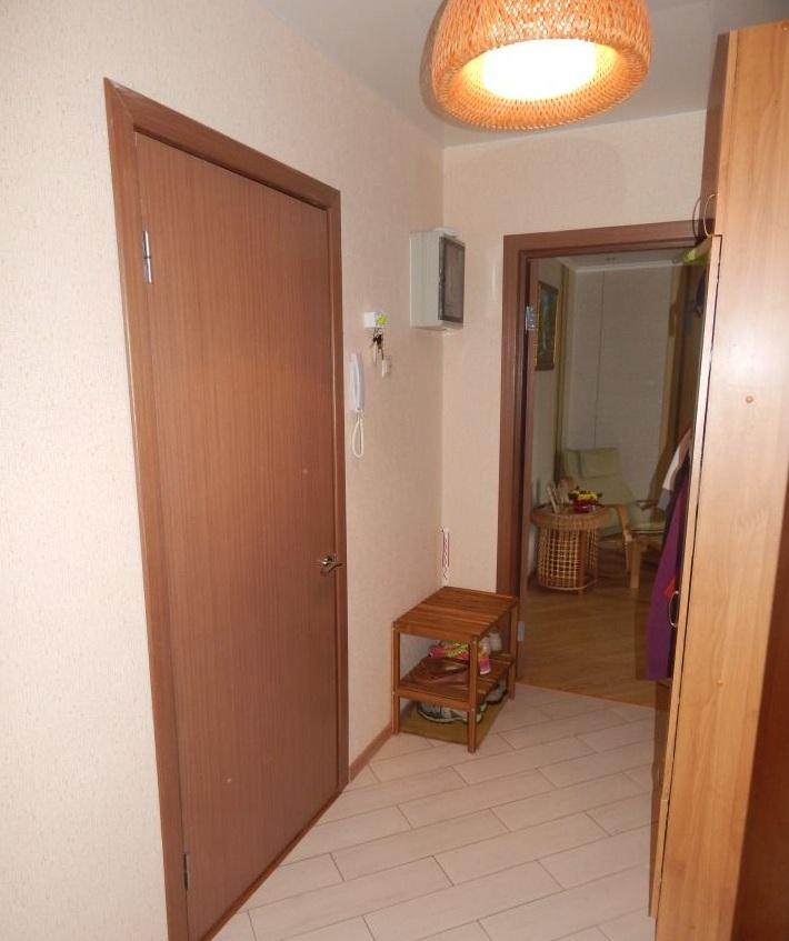 3-к квартира   Краснодар, Фадеева, р-н ПМР, 423 фото - 1