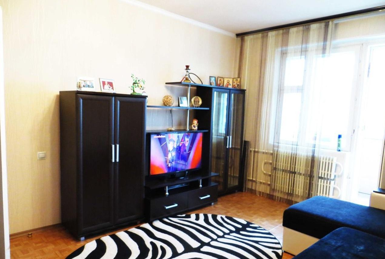 1-к квартира | Краснодар, Ковалева, р-н ФМР, 6 фото - 1