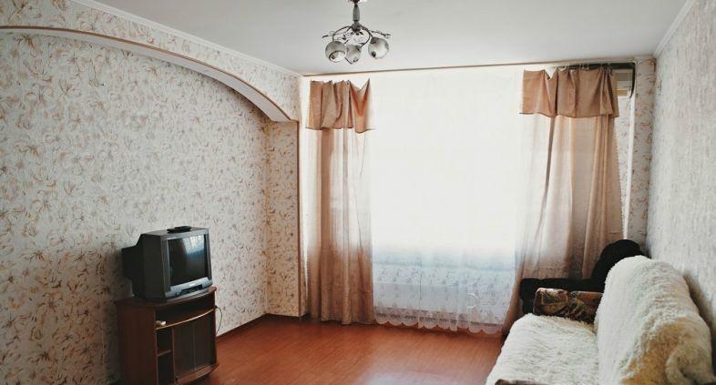 1-к квартира | Краснодар, Целиноградская, р-н Витаминкомбинат, 4/2 фото - 1