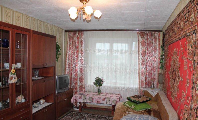 1-к квартира   Краснодар, Красных Партизан, р-н СМР, 105 фото - 1