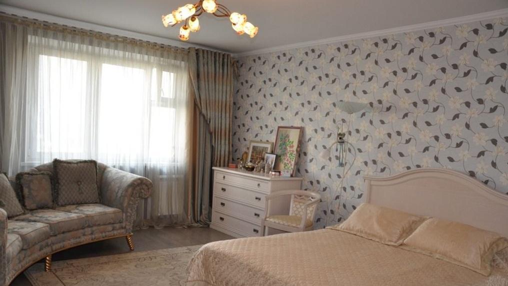 3-к квартира   Краснодар, Тургенева, р-н ФМР, 153 фото - 1