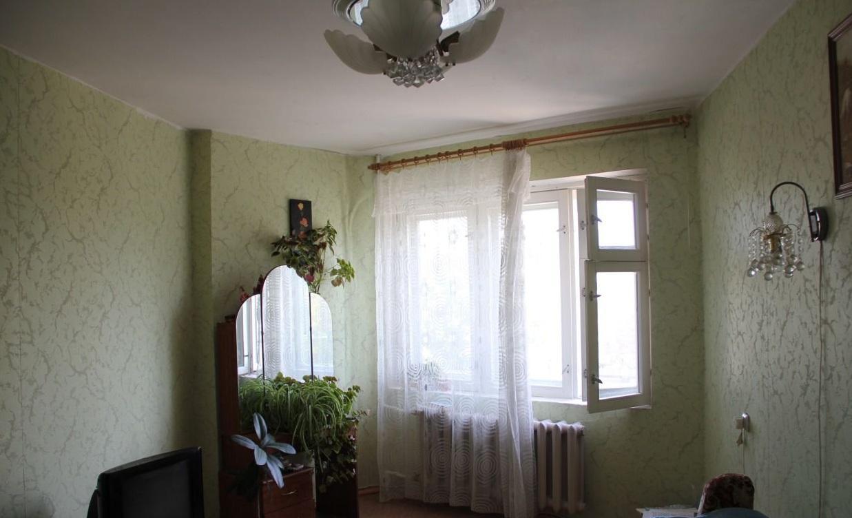 1-к квартира | Краснодар, Промышленная, р-н ЦМР, 43 фото - 1