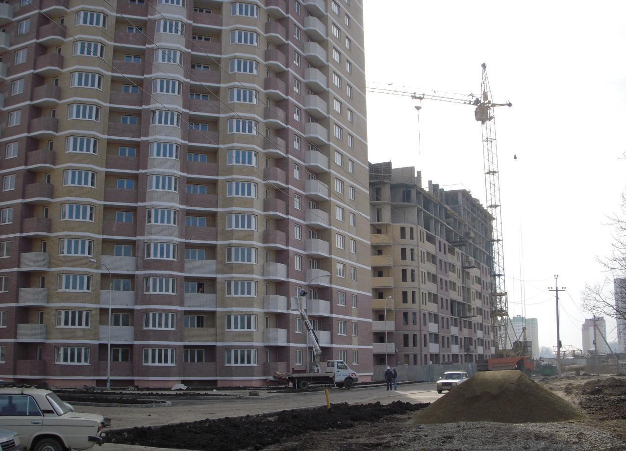 Мкр. Почтовый, литер 15 Краснодар | фото - 2