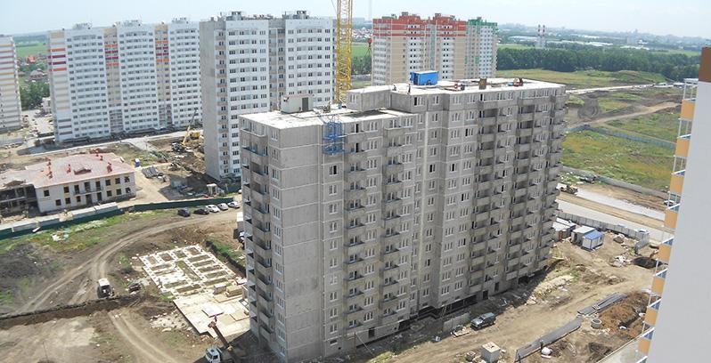 Мкр. Восточно-Кругликовский Краснодар | фото - 2
