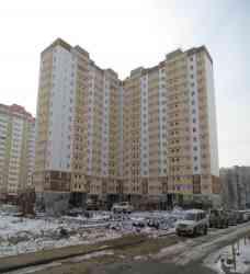 Мкр. Восточно-Кругликовский, Л - 35