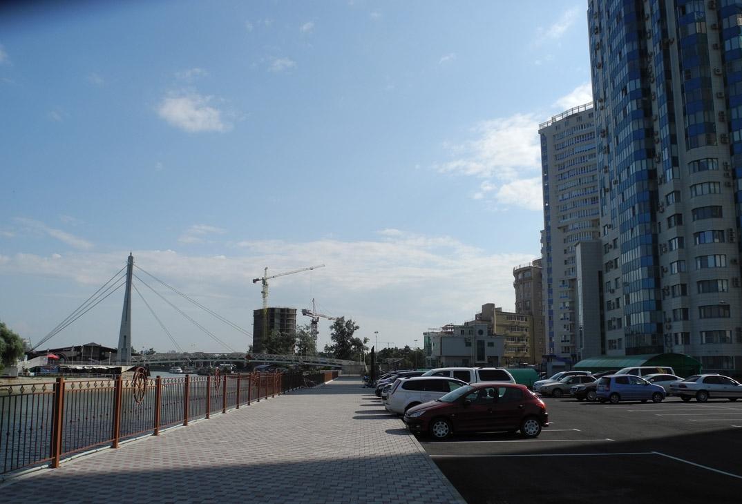 ЖК Адмирал, лит. 5 Краснодар | фото - 1