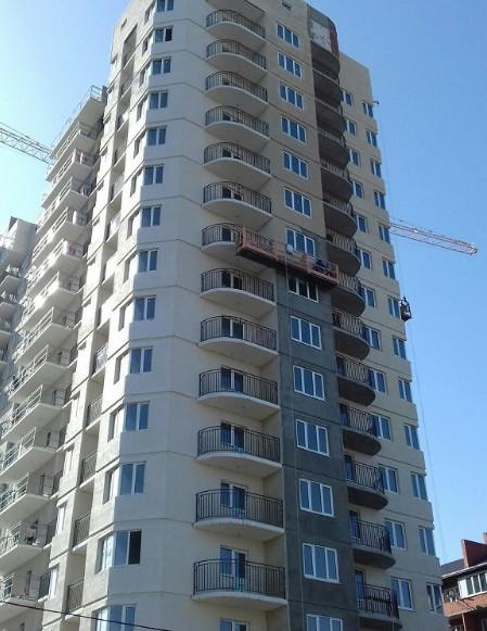 ЖК На Монтажников Краснодар | фото - 1
