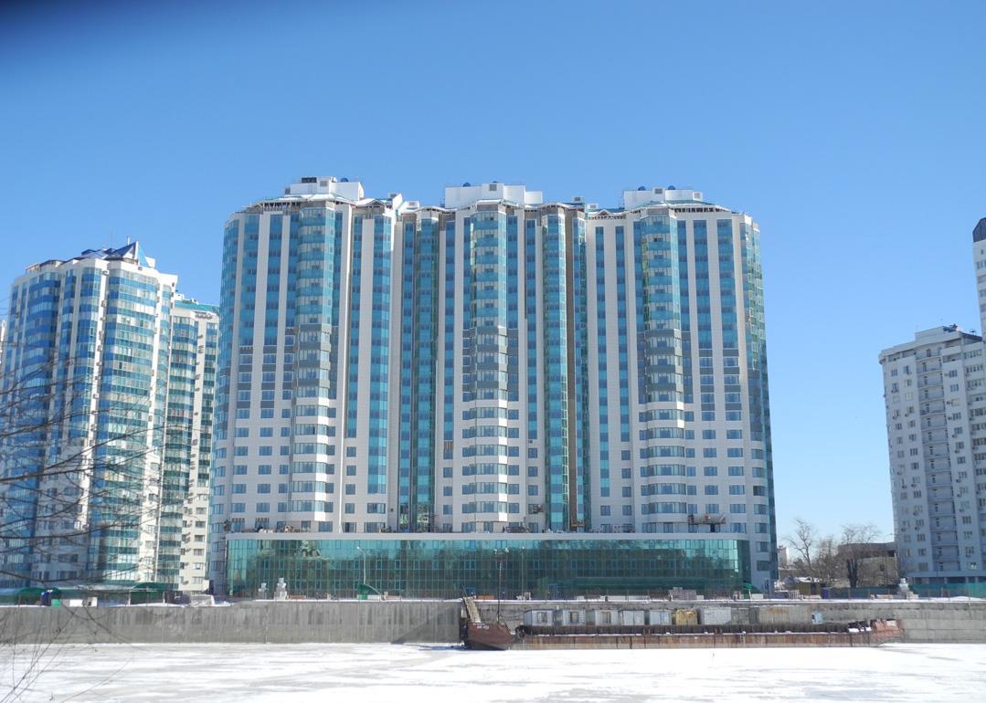 ЖК Адмирал, литер 4 Краснодар | фото - 1