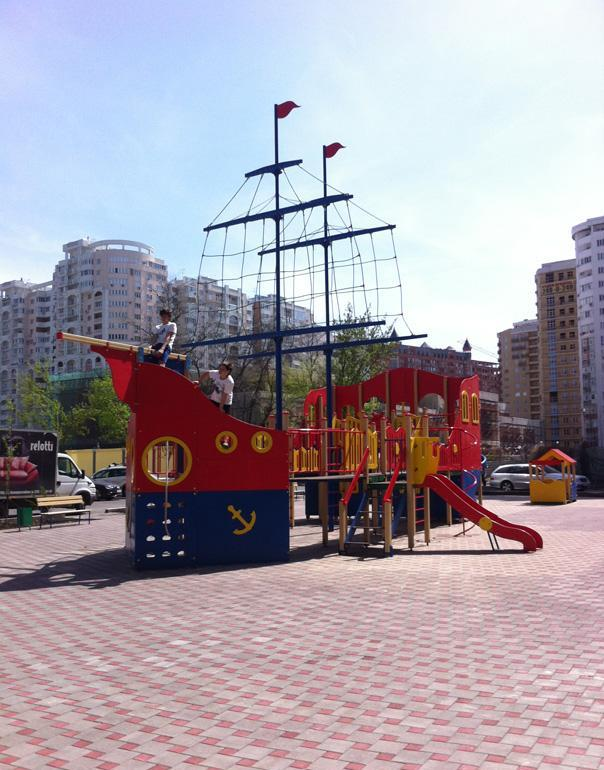 ЖК Адмирал, литер 4 Краснодар | фото - 2