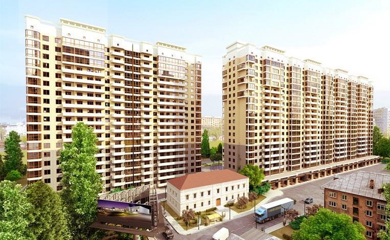 ЖК Аврора Парк Краснодар | фото - 1