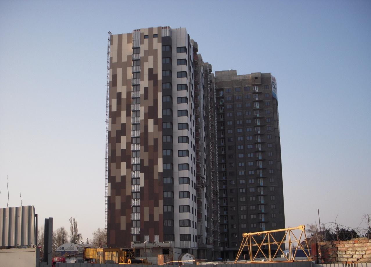 ЖК Береговая, 2 Краснодар | фото - 1
