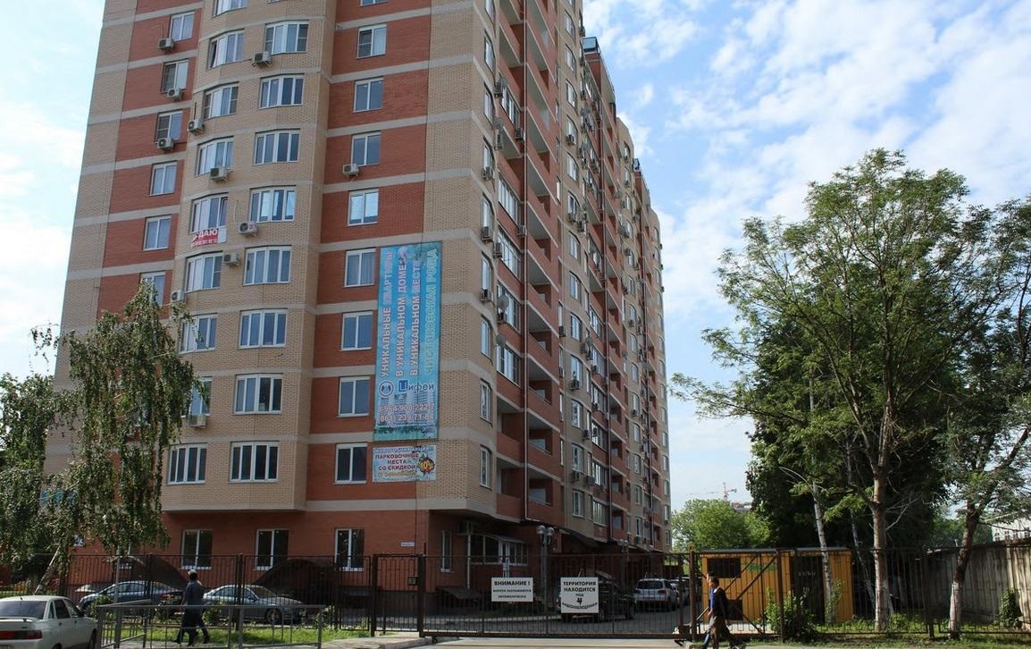 ЖК Чистяковская роща Краснодар | фото - 4