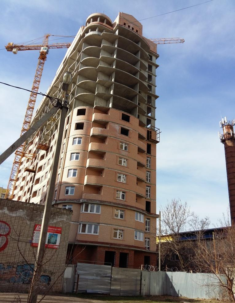 ЖК Фрегат Краснодар | фото - 2