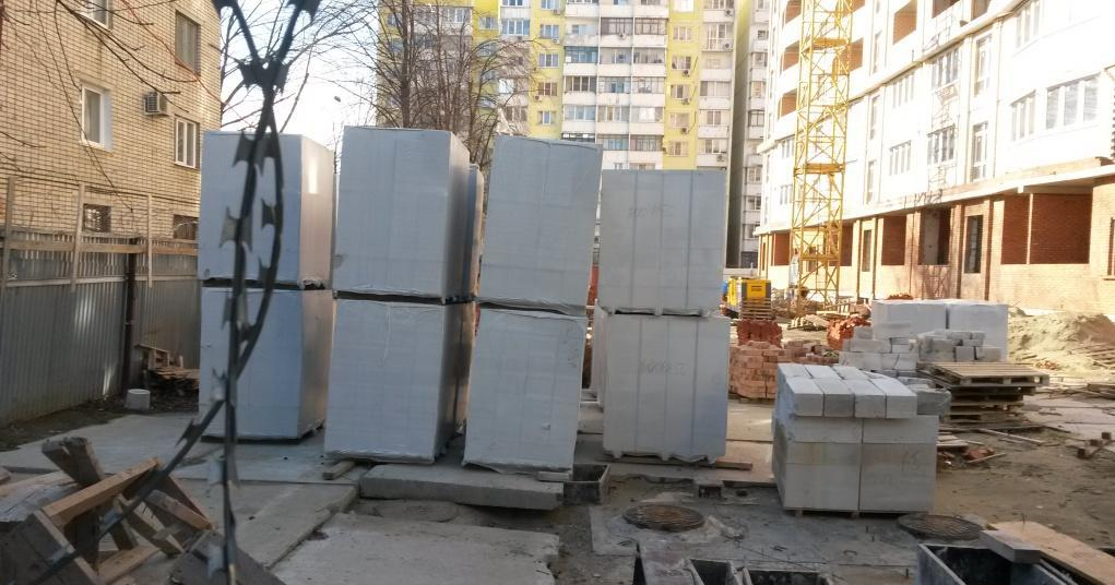 ЖК Фрегат Краснодар | фото - 3