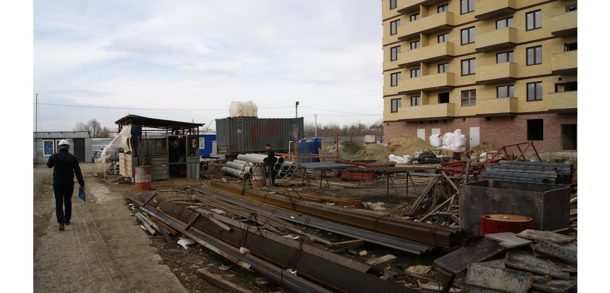 ЖК Гарант Краснодар | фото - 4
