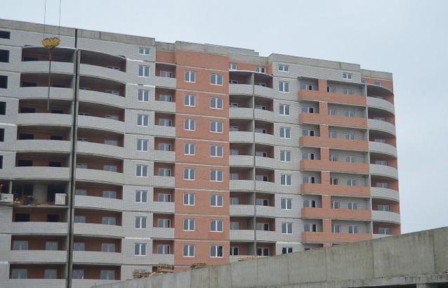 ЖК Инсити, литер 8 Краснодар | фото - 1